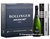 Bollinger 002 for 007 Triple Pack (3 x 75cl)
