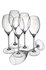 Bollinger Riedel Flutes - Set of 6