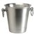 Ice Bucket (Aluminium)