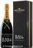 Moet & Chandon Grand Vintage 2004 75cl in Moet Box