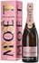 Moet & Chandon Rose NV 75cl in Graffiti Box