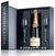 Taittinger Brut Reserve NV 75cl Glass Pack