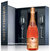 Taittinger Brut Prestige Rose NV 75cl Glass Pack