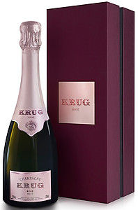 Krug Rose 37.5cl in Gift Box (half bottle)