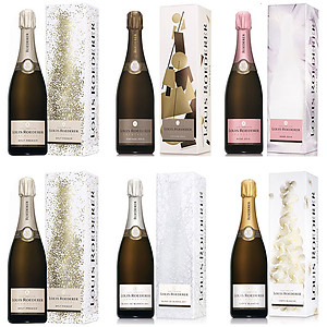 Louis Roederer Special Mixed Case (6 x 75cl)
