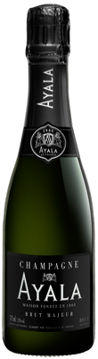 Ayala Brut Majeur NV 37.5cl (half bottle)