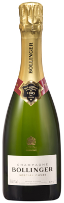 Bollinger Special Cuvee NV 37.5cl (half bottle)