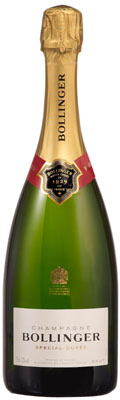 Bollinger Special Cuvee NV 75cl