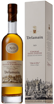 Delamain Pale and Dry XO 20cl