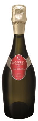 Gosset Grande Reserve NV 37.5cl (half bottle)