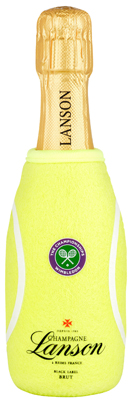 Lanson Black Label Brut NV 20cl - Wimbledon Tennis Neoprene