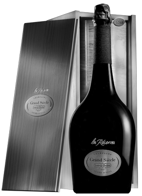 Laurent-Perrier Les Reserves Grand Siecle Magnum (1.5 ltr)