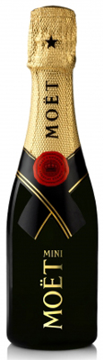 Moet & Chandon Brut NV 20cl (mini bottle)