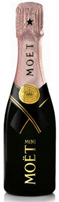 Moet & Chandon Rose NV 20cl (mini bottle)