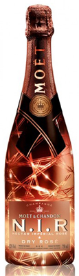 Moet & Chandon Nectar Imperial Rose (Demi-Sec) NV 75cl