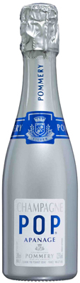 Pommery Silver POP 20cl