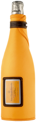 Veuve Clicquot Brut NV 75cl in Ice Jacket 2