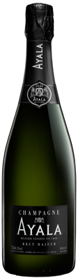 Ayala Brut Majeur NV 75cl (no box)