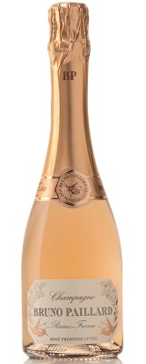 Bruno Paillard Rose Premiere Cuvee NV 37.5cl (half bottle)