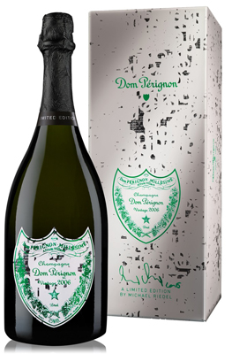Dom Perignon 2006 75cl - by Michael Riedel