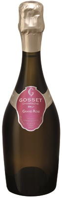 Gosset Grand Rose Brut NV 37.5cl (half bottle)