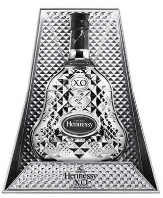 Hennessy XO Cognac 70cl - Exclusive Collection 8