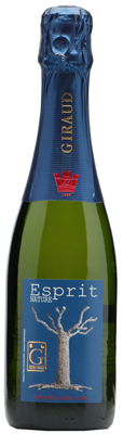 Henri Giraud Esprit Nature NV 37.5cl (half bottle)