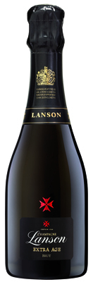 Lanson Extra Age Brut NV 37.5cl (half bottle)