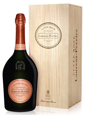 Laurent-Perrier Rose NV Jeroboam (3 ltr)