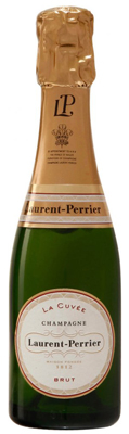 Laurent-Perrier La Cuvee NV 20cl (mini bottle)