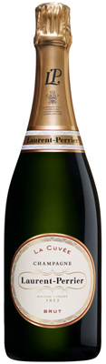 Laurent-Perrier La Cuvee NV 75cl (no box)
