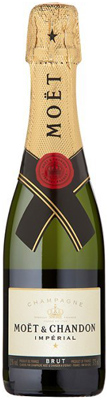 Moet & Chandon Impérial Brut NV 37.5cl (half bottle)