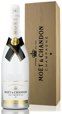 Moet & Chandon Ice Impérial NV Jeroboam (3 ltr)
