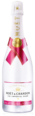 Moet & Chandon Ice Imperial Rose NV 75cl