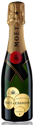 Moet & Chandon Brut NV 20cl - So Bubbly Mini