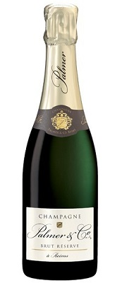 Palmer & Co Brut Reserve NV 37.5cl (half bottle)