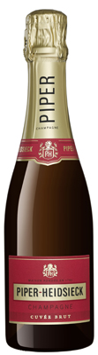 Piper-Heidsieck Brut NV 37.5cl (half bottle)