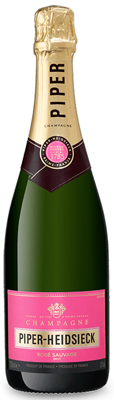 Piper-Heidsieck Rose Sauvage NV 75cl