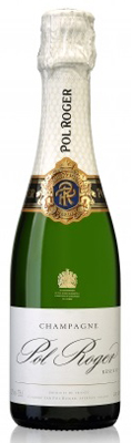Pol Roger Brut Reserve NV 37.5cl (half bottle)