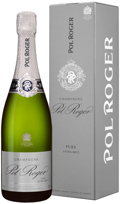 Pol Roger Pure NV 75cl