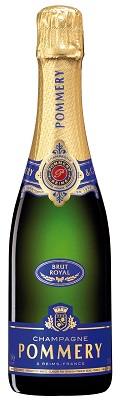 Pommery Brut Royal NV 37.5cl (half bottle)