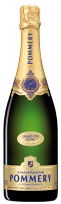 Pommery Grand Cru 2006 75cl