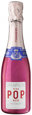 Pommery Pink POP Rose 20cl