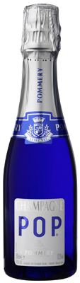 Pommery POP NV (Blue) 20cl