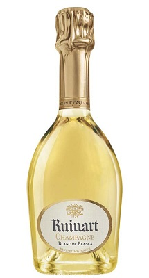 Ruinart Blanc de Blancs NV 37.5cl (half bottle)