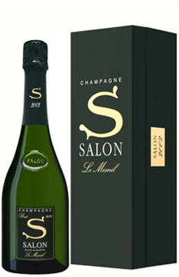 Buy Salon Champagne Online at Champagne Direct.co.uk
