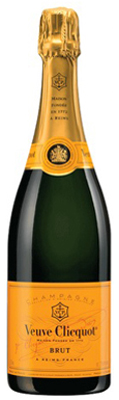 Veuve Clicquot Brut NV 75cl
