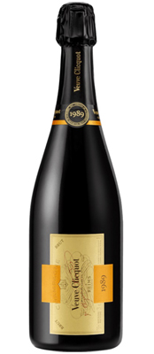 Veuve Clicquot Cave Privee 1989 75cl (no box)