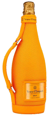 Veuve Clicquot Brut NV 75cl - Ice Jacket 4