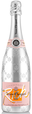 Veuve Clicquot Rich Rose NV 75cl